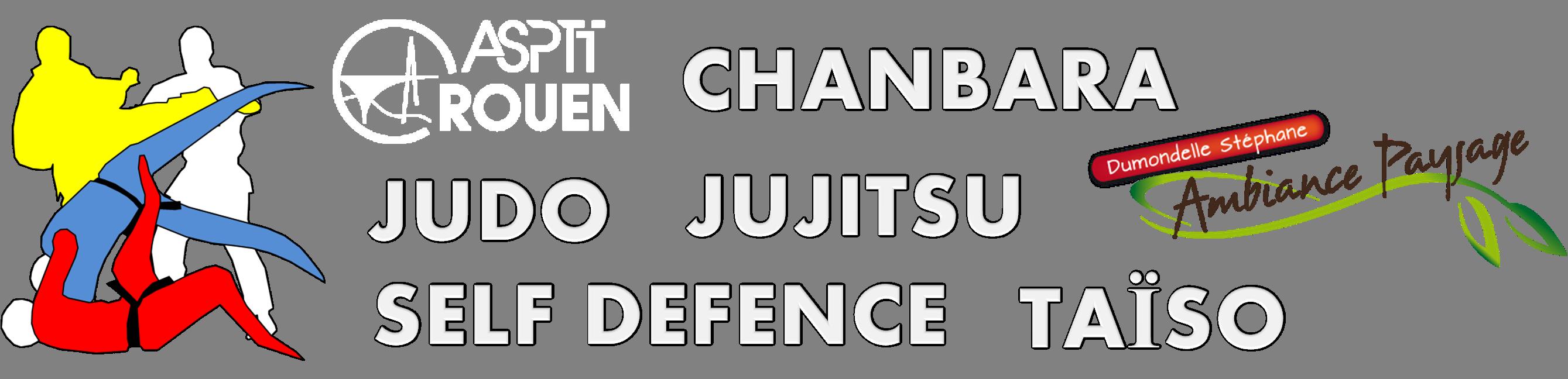 Judo Rouen 76 Jujitsu Self Defense Taiso Chanbara – ASPTT ROUEN